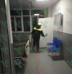 佛祖岭卫生服务中心