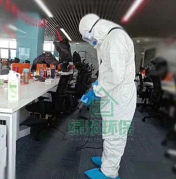 保乐力加集团长效抑菌消毒